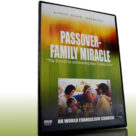 Passover Family Miracle